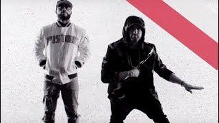 "Royce da 5'9"" ft. Eminem - Caterpillar | NAPISY PL - PO POLSKU"