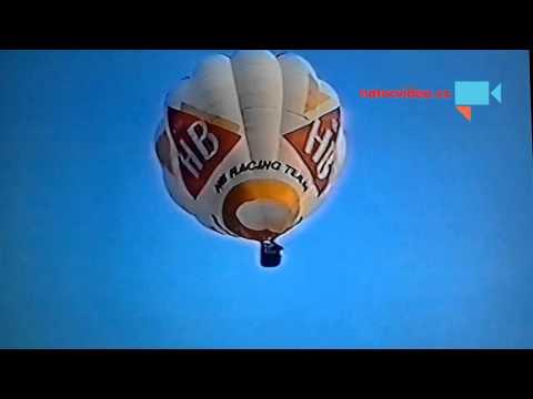 Balónové létání 2
