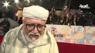 العربية : انطلاق مهرجان مراكش للافلام