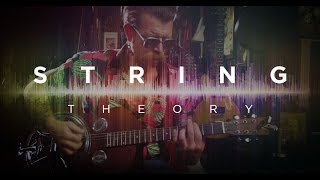 Ernie Ball: String Theory featuring Jesse Hughes (Eagles of Death Metal)