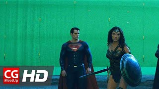 CGI & VFX Breakdown - Batman V Superman: Dawn of Justice | CGMeetup