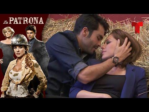 La Patrona / Capítulo 94 (1/5) / Telemundo