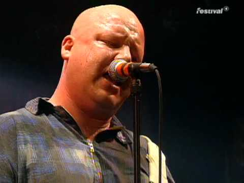 Frank Black: Men In Black (live at Alabama 1996)