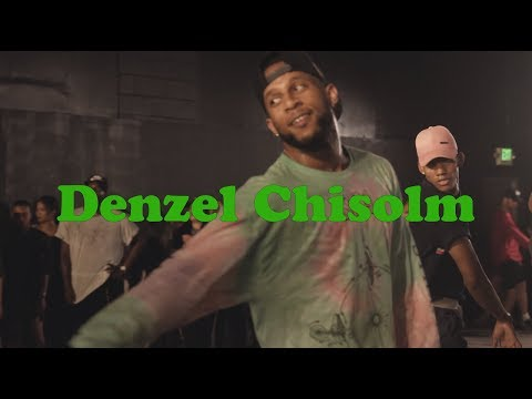"Miguel - ""Come Through And Chill"" 