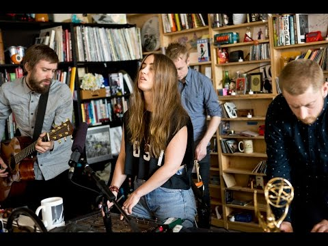 Concert - My first time seeing this Norwegian band was at a fairly soulless convention center in Austin, Texas. They transformed that big, open room into an intimate affair. So having them perform at...