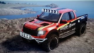 Ford F150 SVT RapTor Baja (Grand Theft Auto IV)