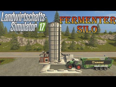 Fermenter silo v1.2.0.1
