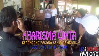 KHARISMA CINTA : KERONCONG PESONA SENJA, JENG IDA, & FRIEND
