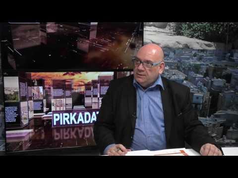 PIRKADAT: Mesterházy Attila