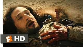 Nonton Dragon Blade   A Real Hero Scene  10 10    Movieclips Film Subtitle Indonesia Streaming Movie Download