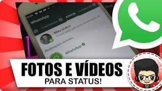 Baixar whatsapp - Eu Gostei! Os melhores apps para baixar e compartilhar vídeos para WhatsApp status.