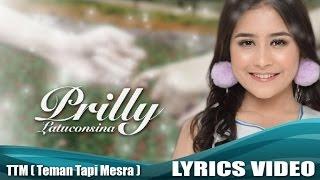 Download Lagu Prilly Latuconsina - Teman Tapi Mesra Mp3