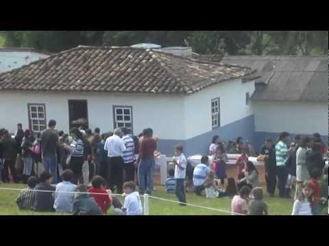 CENTENÁRIO DA IGREJA CRISTÃ CASA DE ORAÇÃO EM CORREGO FUNDO.MP4