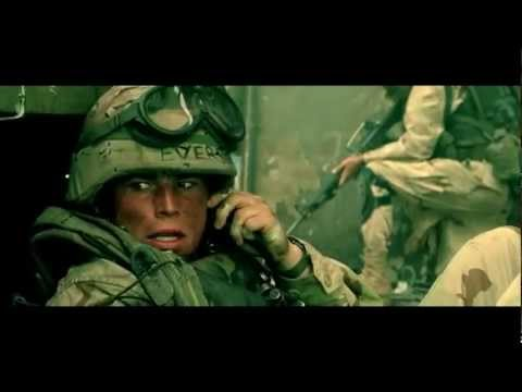 Black Hawk Down – Linkin Park Numb/Encore [HD]