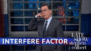 Video Trump Signals Interest In 2020 Election Interference MP3, 3GP, MP4, WEBM, AVI, FLV Juni 2019