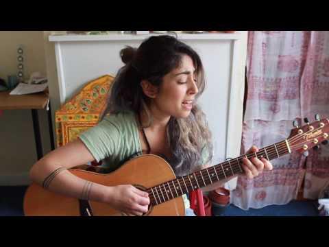 Alice Green - Sexy Sadie (Beatles cover) (видео)