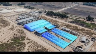 Video How Israel became a leader in water use in the Middle East MP3, 3GP, MP4, WEBM, AVI, FLV Mei 2018