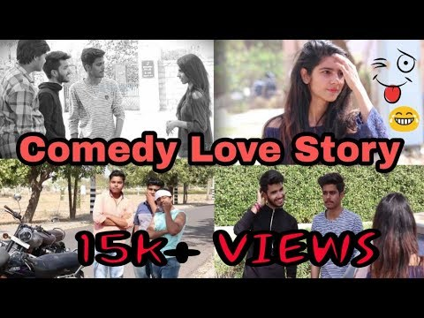 Video Love story short film #comedy #funnyvideos download in MP3, 3GP, MP4, WEBM, AVI, FLV January 2017