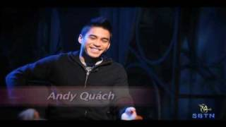 Andy Quach - Heart To Heart With Andy Quach Part 1