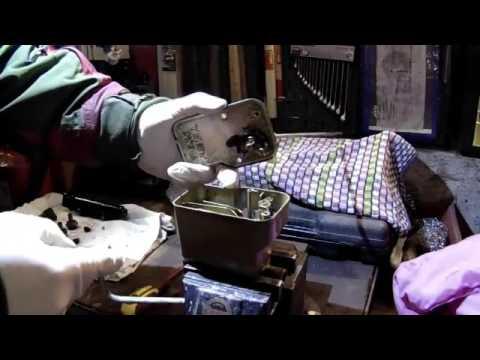Ölregler Toby Reparatur/ Wamsler Ölofen