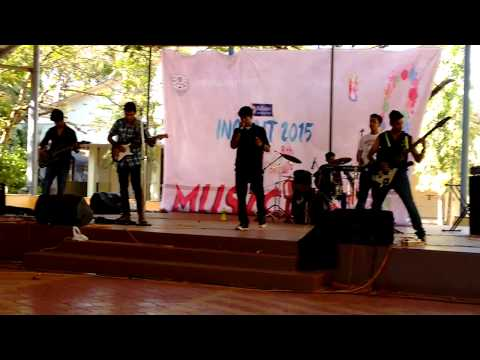 Battle Winning Performance At PULSE-15 (NITK , Mangalore)