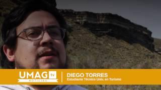Avistamiento de aves y turismo sustentable en la Patagonia chilena
