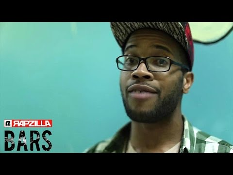 Video: James Gardin Spits a Verse at Flavor Fest 2014