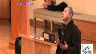 Truly Repentance - Thầy. Thích Pháp Hòa (June 3, 2011)