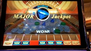 Just another Jackpot Streams video showing the MAJOR Progressive win.  Thanks for viewing my video.  Please hit that LIKE button, leave a comment and subscribe to my channel.  It'll keep me motivated to stay focused on these types of videos.Red Hawk Casino; Shingle Springs, CA
