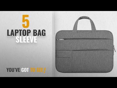Top 10 Laptop Bag Sleeve [2018]: Shopizone® Laptop Bags Sleeve Notebook Case for Macbook 13 inch
