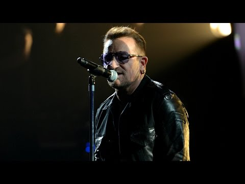California - See more at http://www.bbc.co.uk/later U2 perform California on Later... with Jools Holland, BBC Two (24 October 2014)