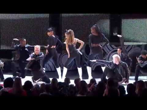 Ariana Grande - Problem (Radio Disney Music Awards 2014)