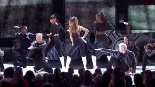 Video Ariana Grande - Problem (Radio Disney Music Awards 2014) MP3, 3GP, MP4, WEBM, AVI, FLV Agustus 2018