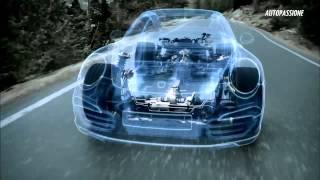 Porsche 911 4S - tehnologii si performante la superlativ
