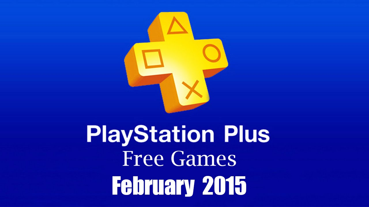PlayStation Plus Free Games – February 2015 #VideoJuegos #Consolas