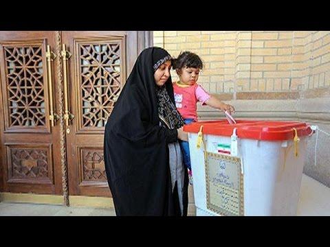 Ιράν: Σε εξέλιξη ο δεύτερος γύρος των προεδρικών εκλογών