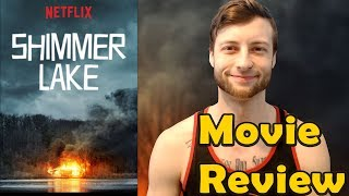 Nonton Shimmer Lake  2017    Netflix Movie Review  Non Spoiler  Film Subtitle Indonesia Streaming Movie Download