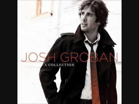 Tekst piosenki Josh Groban - Alejate po polsku