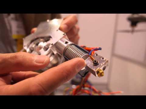 IDTechEx Interview with Orbital Composites: 3D Printing Satellites