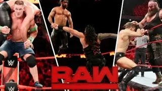 Nonton Wwe Monday Night Raw 20th Jan 2017 Highlights Hd   Wwe Raw 20 2 2018 Highlights Hd Film Subtitle Indonesia Streaming Movie Download