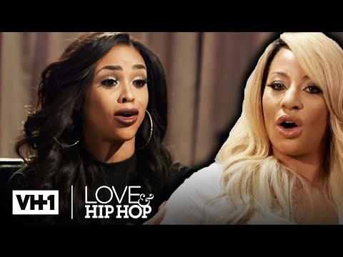 Hazel E & Masika Have A War of Words   Love & Hip Hop: Hollywood