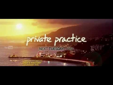Private Practice 6.02 Preview