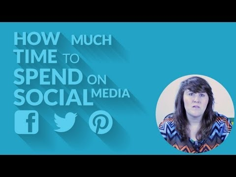 How to Use Social Media Efficiently | How to Use Social Media with Tracy Fay
