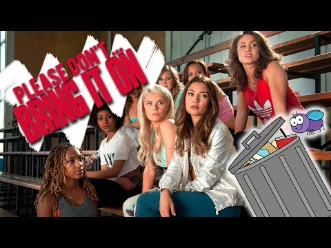 bring it on 6 is a garbage movie