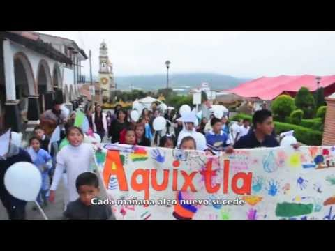 Fundación Tierra de Artistas |Aquixtla