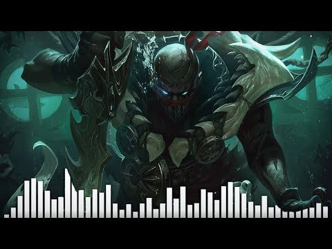 Best Songs for Playing LOL #83 | 1H Gaming Music | EDM Mix 2018 (видео)