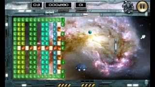 Video review Arkanoid style game - Krakoid - 1.0.7