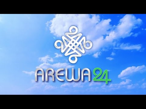 AREWA24 Channel Trailer