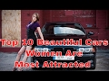 Top 10 Beautiful Cars Women Are Most Attracted To || 2017 || NEW TECH Remain