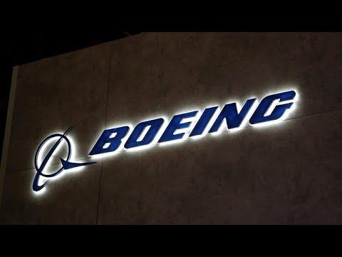EASA: Europäischer Luftraum für Flugzeuge vom Typ Boe ...